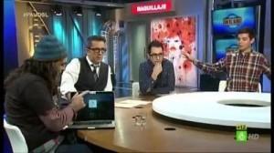 Entrevista,chema alonso,surgicall,ipach,hacker bueno